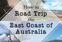 Aust Road Trips