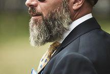 Beard and hairstyle / Бороды и прически