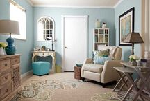 Living room Ideas / by Tracy Perkins