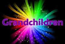 """For our """"Munchkins"""" / Crafts and Ideas for our grandchildren...Shannon, Dominic, Thomas, Brenna and Katherine / by Ruth Ann Hess"""