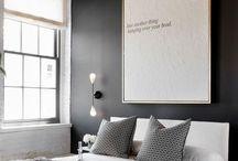 Home LOVE: Bedroom