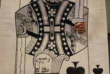 carnevale / costumi maschere