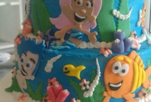 Cakes I Did