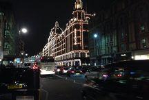 Lights / Christmas lights around the wirld