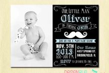 BabyCpartyideas / by Michelle M Capasso