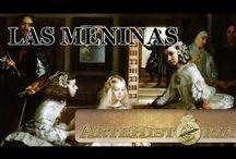 LITERATURA- LAS PINTURAS