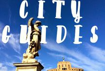 Gillian's City Guides / There is a lot of information out there. Let me help with that.  Here are my posts about my favorite places around the world. All in one place.  #Rome #Italy #AmalfiCoast #Tuscany #Florence #Venice #Amsterdam #London #Istanbul #Boston #NewYork #CapeCod #Rehobothbeach