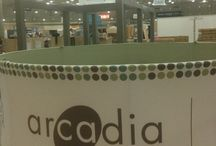 NeoCon East 2013 / This year's NeoCon East event is held in Baltimore, MD October 16&17. Stop by Booth #2409 and preview Arcadia's Introductions.