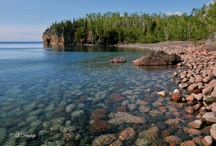 Love of the Lake / Photos of beautiful Lake Superior