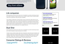 pay per click landing page