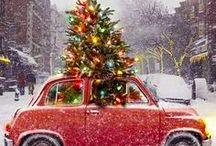 Joulu fiilistelyä