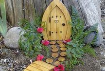 škriatkovské záhradky