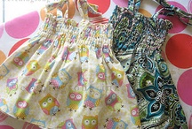 Sewing projects / Sewing projects, patterns, tutorials and inspiration.