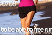 Fit and Fine / Quotes to motivate me to lose the weight / by Abby Petermann