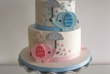 Cake Design for Children / Cakes, Cupcakes, Cookies & Party Ideas for Babies and Children