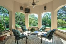 BY Design Outdoor / Patios, Porches and more!