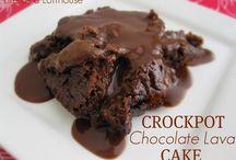 Slow Cooker/Crock Pot