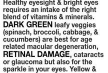 health of eyes