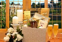 Happy Wedding Gift Baskets