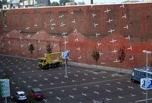 Urban Intervention
