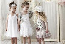 Tutu du Monde & Mischka Aoki / Whimsical childrenswear