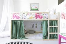 Arianna's bedroom