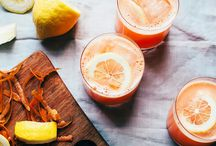 Juice for Family and Health