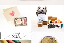 Stamps, fabric printing