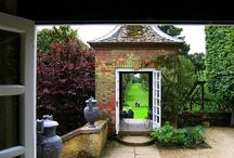 Garden/ Hidcote