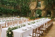 enchanted forest wedding.