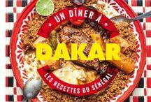 Cuisine du Monde / World Taste