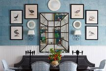 Dining Room Makeover / by Kyle LaForge