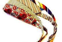 recycl cravat