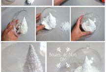 DIY Noël