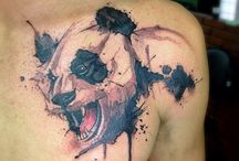 Ideas for a Tatto