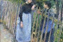 Camille Pissarro / Camille Pissarro