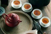 Чайный блог