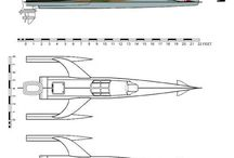 Boat Design studies