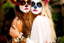 Maquillaje | La Catrina