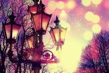 Lamp-Posts