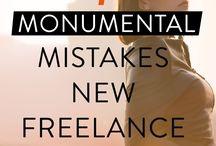 Rédaction web freelance / Les secrets de la rédaction web - freelance writing