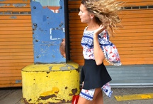 LookBook - Skirts and Dresses / by Carol Camino