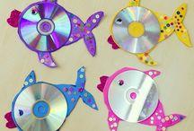 CD Etkinlikleri