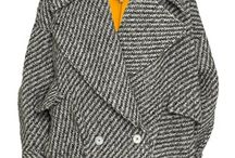 Coat oversize
