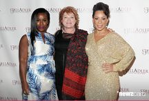 Stella By Starlight May 11, 2015 / Stella By Starlight, The Stella Adler Studio Of Acting's 10th Annual Fundraising Gala on May 11, 2015 in New York City-The Stella Adler Award for consummate artistic achievement and interpretation was presented to Kate Mulgrew - http://www.stellaadler.com/cultural-center/stella-by-starlight/