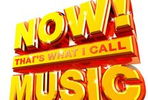 "NOW! Covers / I've collected most of the ""NOW! Thats What I Call Music"" CDs - and love the artwork."