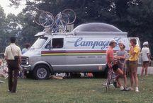 Campagnolo / Campagnolo - In ieder geval de MOOISTE fietsonderdelen