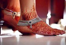 Payal (anklet )