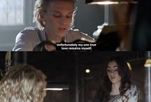 Mortal Instruments:City of Bones