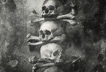 Dark | Macabre